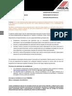 Anuncio Interno  Externo Supervisor De Producao  Portuguese - Mozal