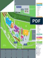 Eagle Farm Racecourse Directional Map