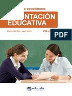 Educalia temas orientación