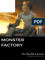 Monster Factory - A Compilation.epub