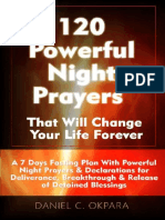 120 Powerful Night Prayers that - Daniel Okpara.pdf