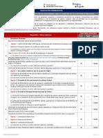 Requisitos para radicación en el Paraguay