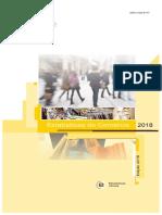 INE Estatística do Comércio 2018