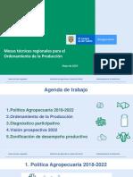 20190401 PPT Mesas técnicas regionales OP V2 (1)