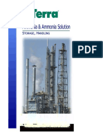 63954976 Ammonia Properties and Handling