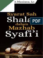 FIQIH SHOLAT SYAFI`I.pdf