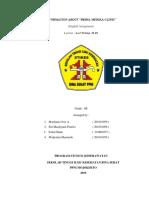 B.Inggris Kel. 8 (Prima Medika).docx
