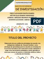 ELABORACIÓN CARTILLA DE JUEGOS - SUSTENTACIÓN-FINAL-GRUPO-CABRERA.