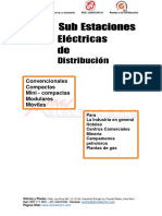 Sub Estaciones - AMV ELECTRIC SAC