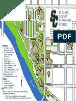 SC4 Campus Map 2019