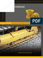 John Deere Undercarriage Wear and Care