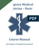 LSTI EMT-B Manual Latest