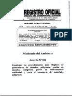 AM 026  registro generadores desechos peligrosos_gestión y transporte