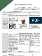 PROGRAMACIÓN CORTA- III BIMESTRE- 5to prim