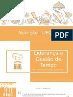 Seminário - Liderança e Gestão de Tempo.pptx