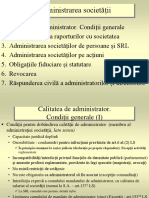 Cursuri societati 1-4 2016 (de la administrarea societatii, fara reprezentare).pptx