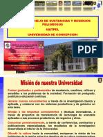 PLAN DE MANEJO MATPEL  2008 UDEC.ppt