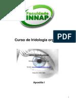 Apostila - Curso de Iridologia orgânica