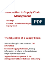 2- Supply Chain Strategy and Performance