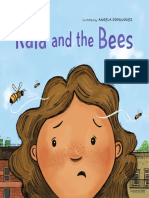 Kaia and the Bees Poster