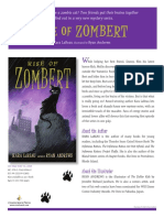 Rise of ZomBert Author's Note