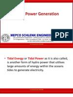 Tidal Power Generation.pptx