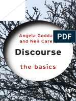 Discourse- The Basics