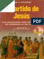 El partido de Jesus - Hugh J. Schonfield