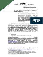 APERSONAMIENTO FISCAL