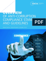 Overview of compliance standards