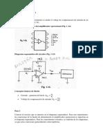 Experimentos electronica