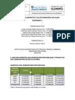 PROYECTO COLABORATIVO TALLER FINANCIERO APLICADO. (1)
