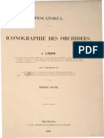 Iconographie des Orchidées V1, Linden 1860.pdf