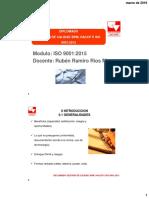Presentación - Requisitos 9001