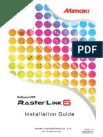 RasterLink 6_Installation Guide_D202383-V18