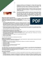 Procedimientos de Sala de Operaciones Quirurgicas