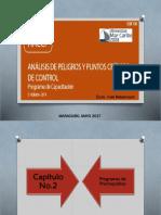 CAPITULO NO. 2 PROGRAMA DE PRERREQUSITOS.pptx