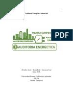 TRABAJO FINAL Gestion Energetica