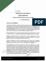 171-15-SEP-CC ( habeas corpus y concepto refugiados)