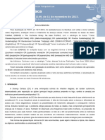 PCDT protocolo SUS doenca celiaca