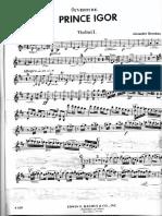 Borodin Prince Igor Violin I.pdf