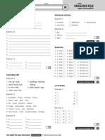 Nef Upper Filetest 1b Answersheet