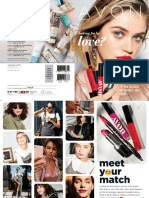AVON Catalog – Campaign 3 – Jan 8 Thru Jan 21