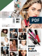 AVON Catalog – Campaign 3 – Jan 8 Thru Jan 21