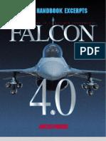 Flight Handbook English