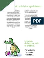 historia de la tortuga