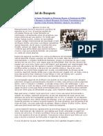 A História Oficial do Basquete