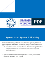 Session 3 & 4_CT and Communication