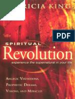 Spiritual Revolution Experienc Patricia King