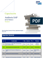Curso de Auditoria Basico (version I) - Dia 2